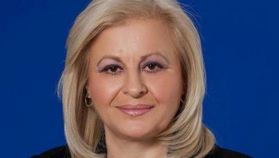 Προχωράει η Γεωργία Μπατσαρά και ετοιμάζει εκδήλωση