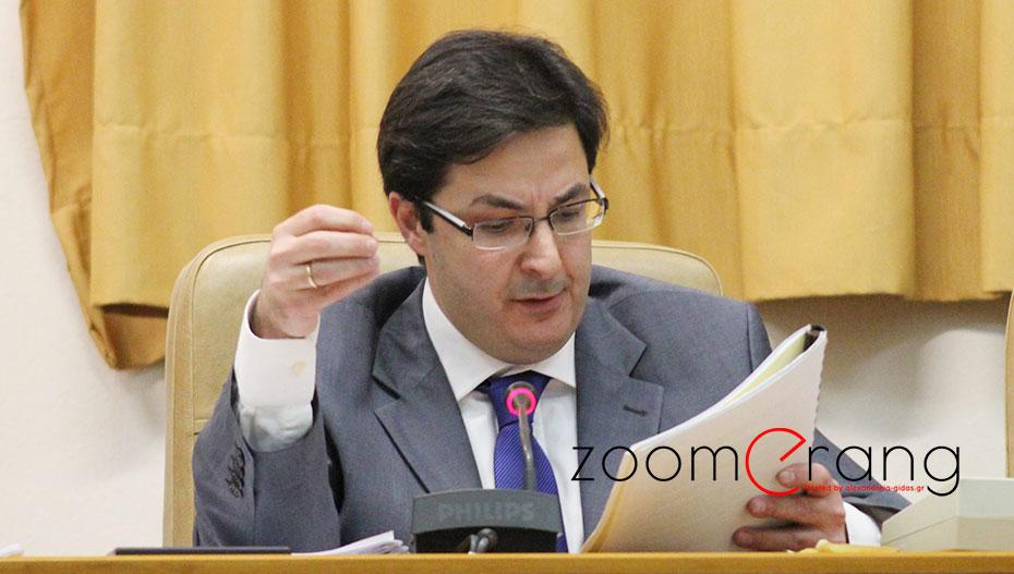 Στο ψηφοδέλτιο του Κώστα Ναλμπάντη και ο Νίκος Μπρουσκέλης;