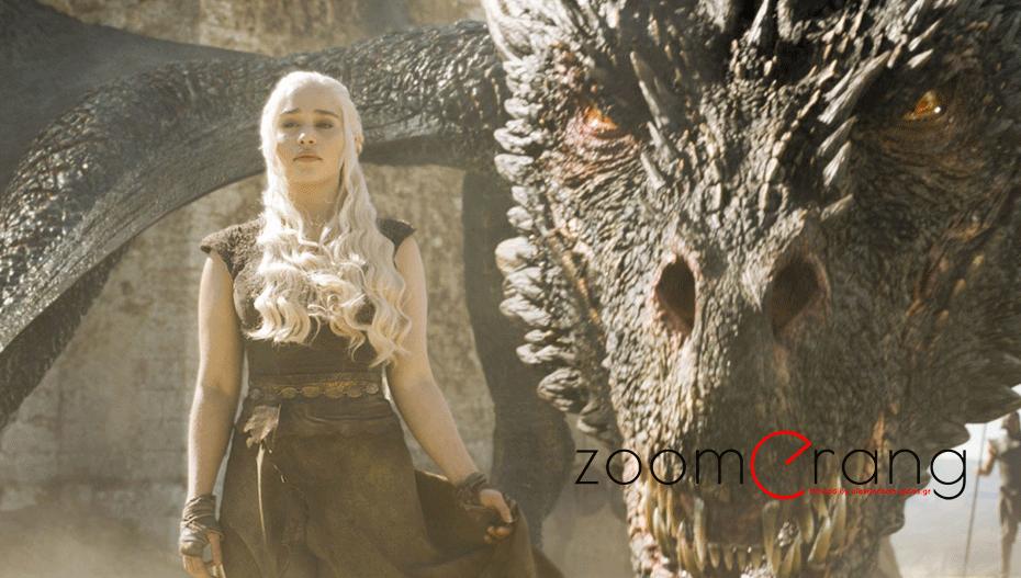 Αποκαλύψεις για τη νέα σεζόν του Game of Thrones