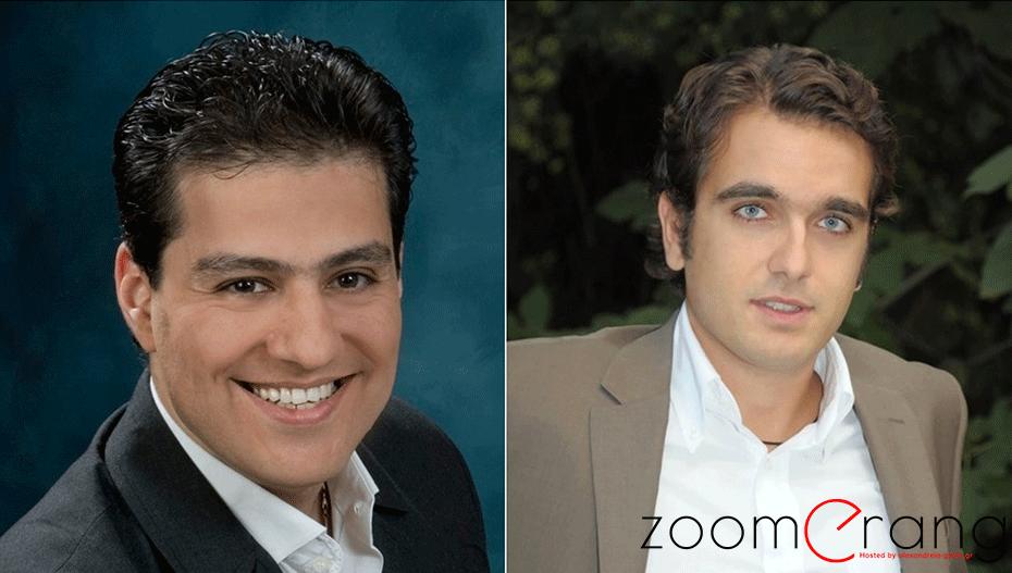 Δύο νέα πρόσωπα από τη Βέροια για το ψηφοδέλτιο του ΣΥΡΙΖΑ Ημαθίας