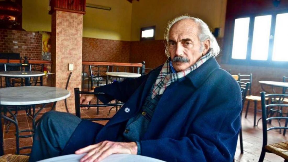 Έφυγε ένας πατριάρχης του μακεδονικού τσίπουρου