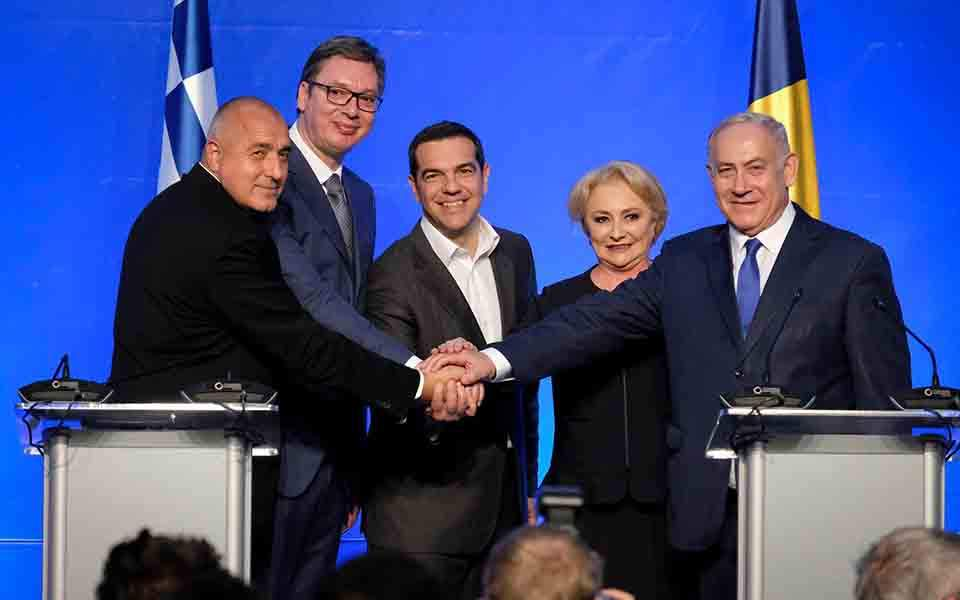 Πρόταση για EURO 2028 και Μουντιάλ 2030, από Ελλάδα- Σερβία- Ρουμανία και Βουλγαρία
