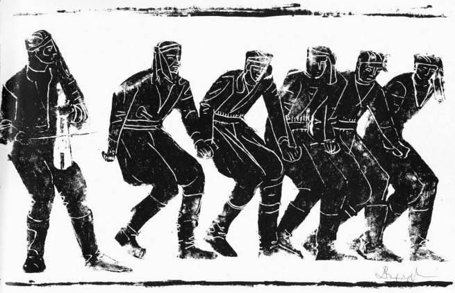 Το 4-ο Σεμινάριο Χορού «Πέλλα- Πόντος- Θράκη» υπό την αιγίδα της Ευξείνου Λέσχης Βέροιας