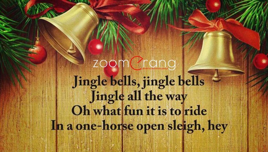 Jingle Bells: Το πιο διάσημο τραγούδι των Χριστουγέννων που γράφτηκε για άλλο λόγο κι έφθασε να μεταδοθεί μέχρι και στο διάστημα!