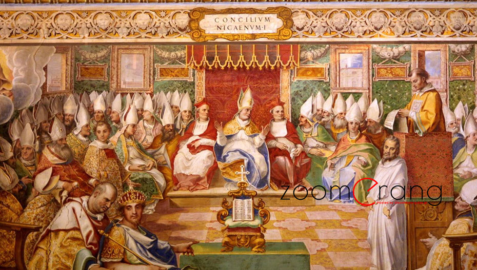 Χριστούγεννα: Πριν 1490 χρόνια ξεκίνησε η αργία της ημέρας τους και πριν 359 χρόνια απαγορεύτηκε ο εορτασμός τους