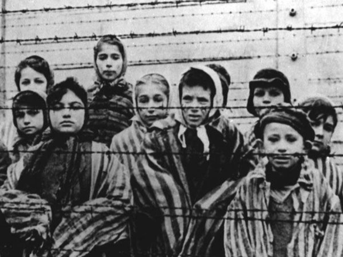 27 Ιανουαρίου: Διεθνής Ημέρα Μνήμης για τα θύματα του Ολοκαυτώματος από τους Ναζί