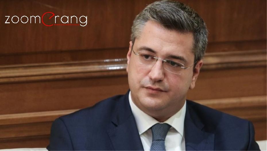 Συμφωνία Πρεσπών: Δημοψήφισμα πριν τη συζήτηση της Βουλής ζητά ο Απ. Τζιτζικώστας
