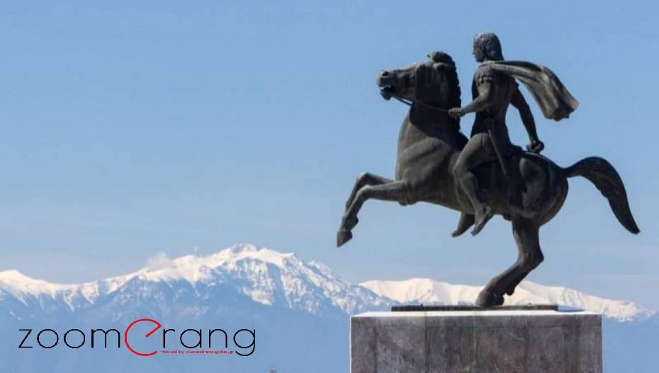 Στη Βεργίνα βρίσκεται ο τάφος του Μ. Αλέξανδρου, υποστηρίζει η ιστορικός Ελένη Γλύκατζη – Αρβελέρ