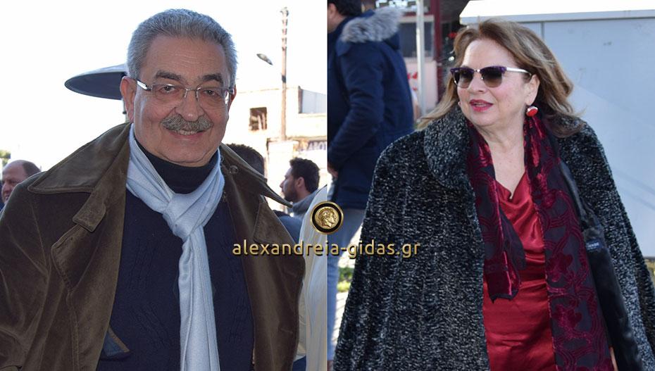 Δύο πρώην δήμαρχοι Βέροιας, στο πλευρό του Κώστα Ναλμπάντη