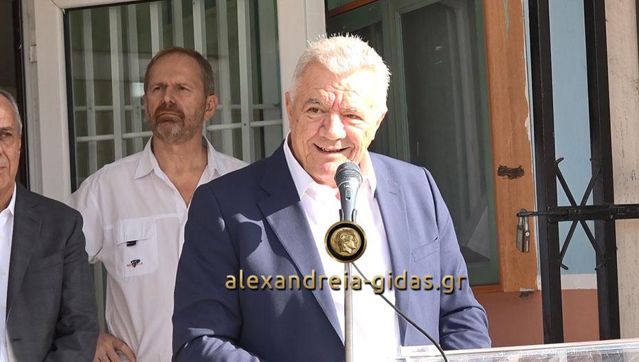 Πρωτοδικείο: Γκυρίνη δήμαρχο έδειξε και η νέα μέτρηση, για 1 ψήφο «αλλαγή» στο Σέλι και πρόεδρος ο Φαρσαρώτος