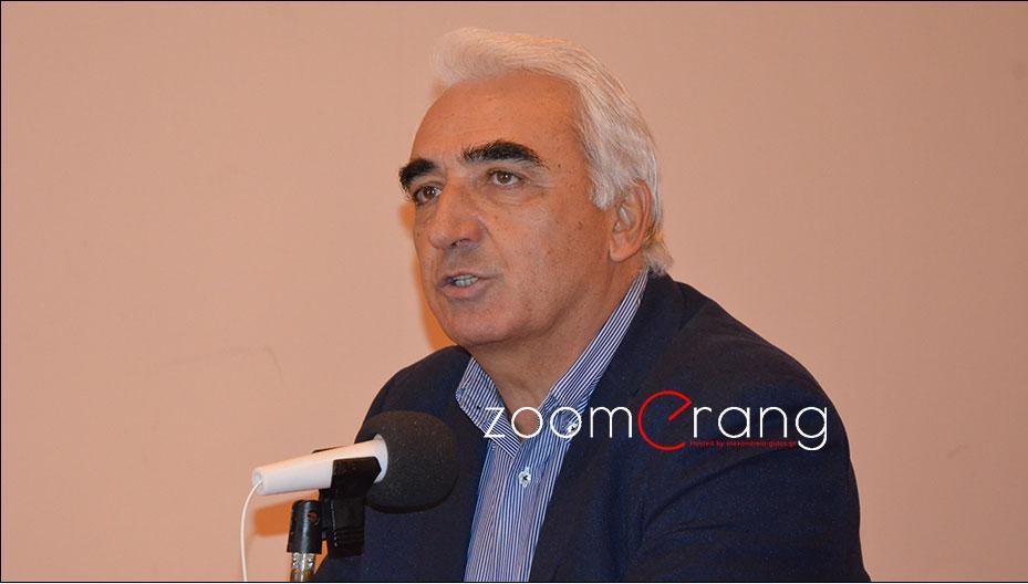 """""""Σηκώνει μανίκια"""" ο Μιχάλης Χαλκίδης, ως υποψήφιος δήμαρχος Αλεξάνδρειας και ξεκινά με ανοιχτή συγκέντρωση στη Μελίκη"""