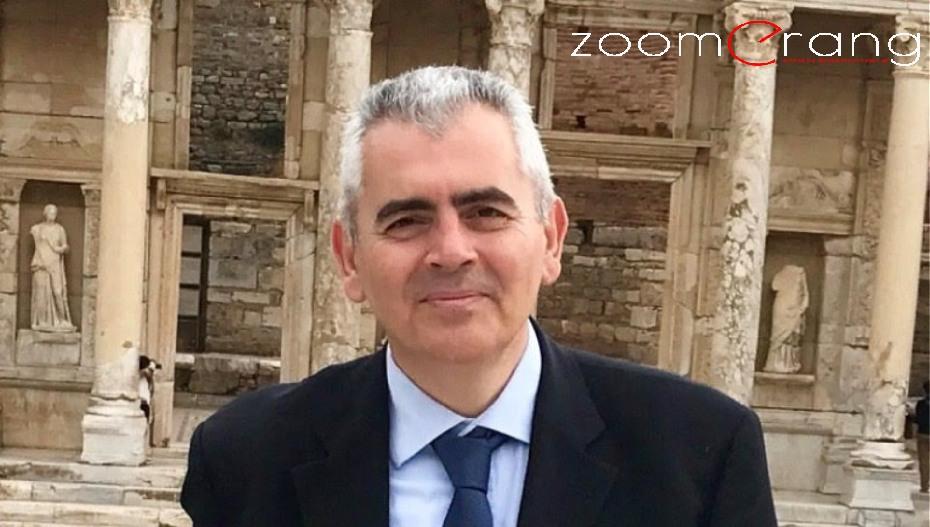 """Βουλευτής της ΝΔ κατηγορεί για """"διαστρέβλωση"""" κομματικών θέσεων, μέλος της Νομαρχιακής Ημαθίας"""