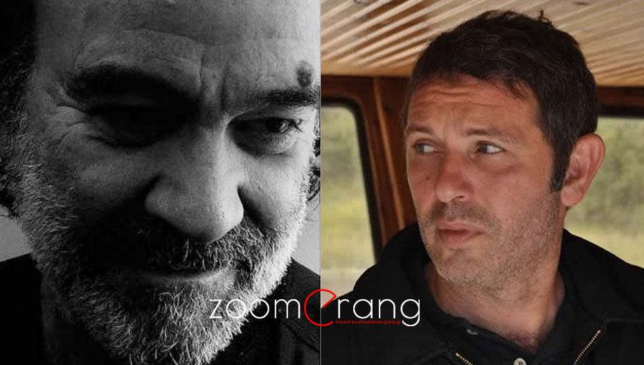Δύο γνωστοί καλλιτέχνες από την Ημαθία, συνυπογράφουν ανακοίνωση υπέρ της Συμφωνίας των Πρεσπών