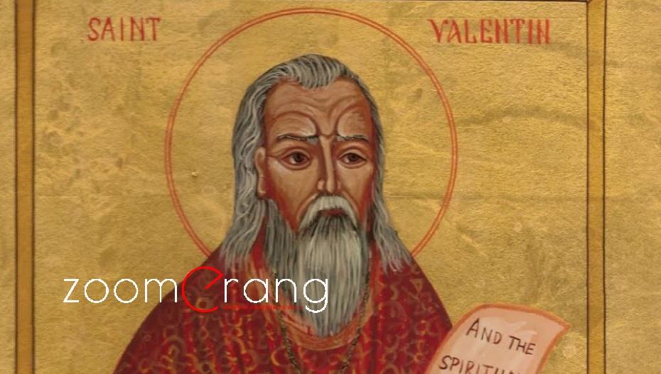 Ο άγιος Βαλεντίνος, ο άγιος Υάκυνθος και άλλες ρομαντικές ιστορίες για ερωτευμένους και όχι μόνο…