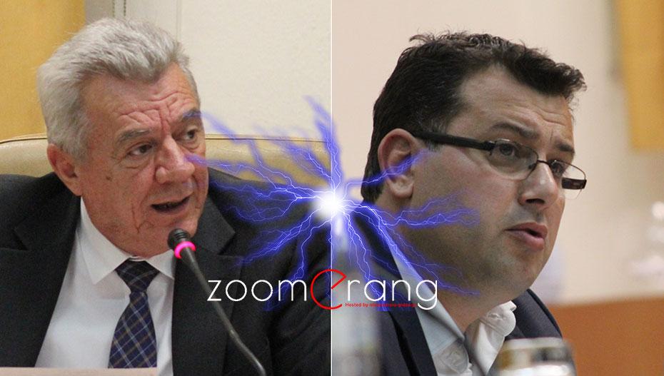 Παναγιώτης Γκυρίνης: Τελικά ο κ. Ναλμπάντης είναι ο εκλεκτός του ΣΥΡΙΖΑ; (ανακοίνωση)
