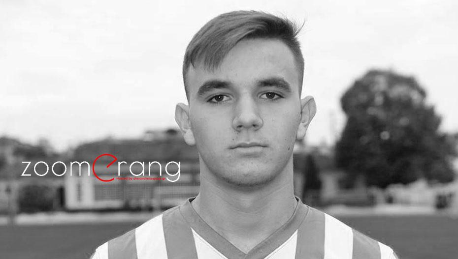 Τραγωδία σε γήπεδο της Ημαθίας: Έχασε τη ζωή του 17χρονος ποδοσφαιριστής