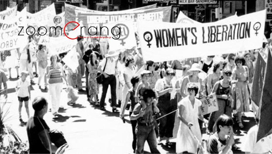 Αφιέρωμα: «Γιατί γυναίκα σημαίνει αγωνίστρια…» (από τη Δέσποινα Παπαγιαννούλη υποψήφια δημ. σύμβουλο Βέροιας με το συνδυασμό του Αντώνη Μαρκούλη)