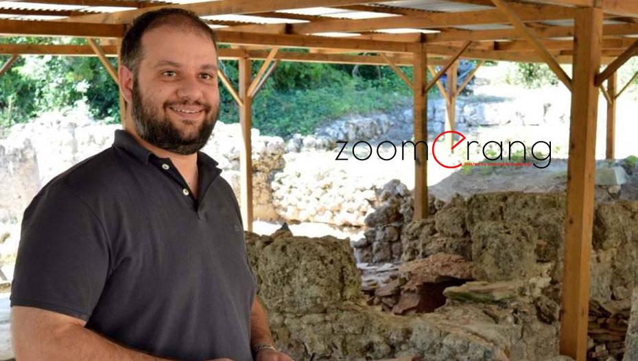 Νίκος Κουτσογιάννης:  «Άλλες 836.000 ευρώ στον Δήμο Νάουσας για την αναβάθμιση του Κλειστού Γυμναστηρίου»