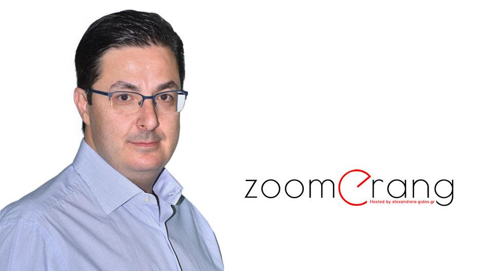 Νίκος Μπρουσκέλης: «Ο λόγος που κατεβαίνω υποψήφιος βουλευτής Ημαθίας με το Κίνημα Αλλαγής»