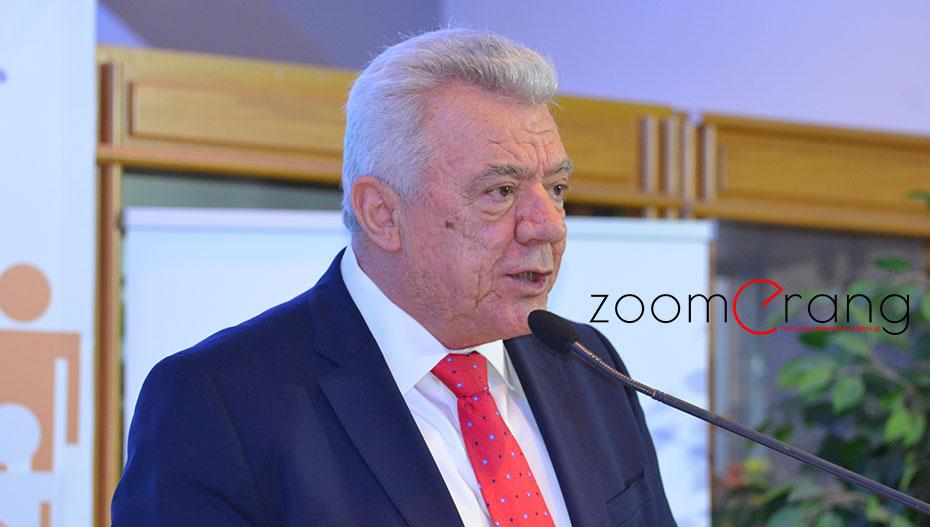 Ο δήμαρχος Αλεξάνδρειας για την Γενοκτονία των Ελλήνων του Πόντου
